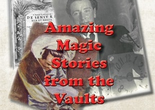Ye Olde Magic Mag - volume 3 no. 1 - magic stories from the vaults