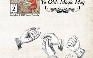 Ye Olde Magic Mag Volume 4 Issue 2 - Magic History of the 19th century