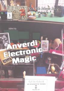 Cover of Ye Olde Magic Mag 6-3